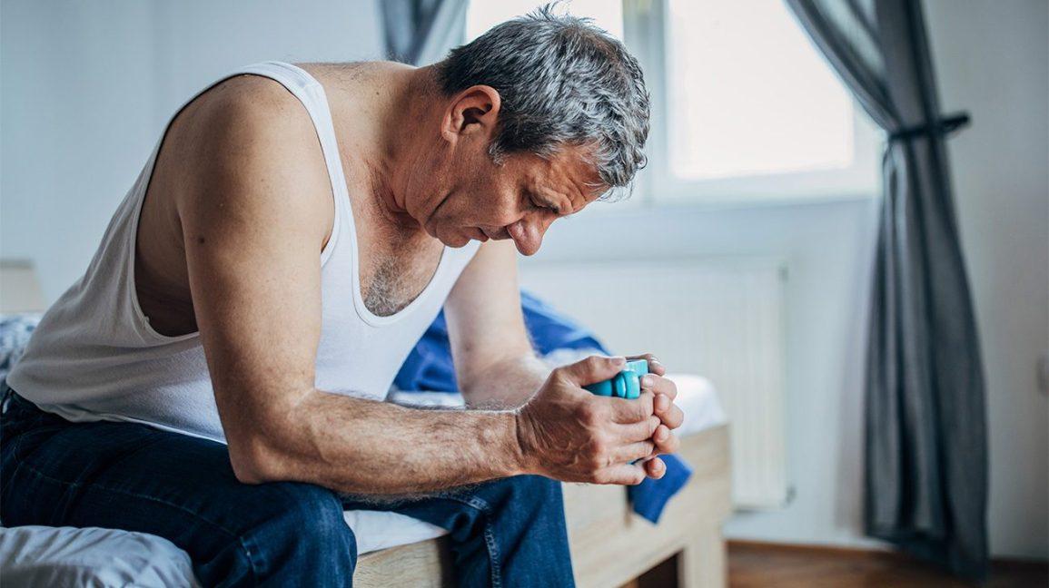 痛覚神経終末部に発現するHCN2遺伝子(この遺伝子を除去するか、薬理学的に遮断することにより、正常な急性痛に影響を及ぼすことなく、神経因性疼痛を消失させる)