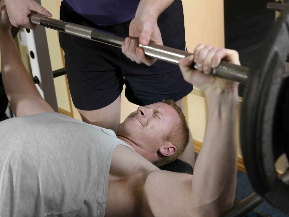 失敗するまで行うトレーニング法:Training to Failure(筋肥大を目的としたプログラムへの適用が効果的である)