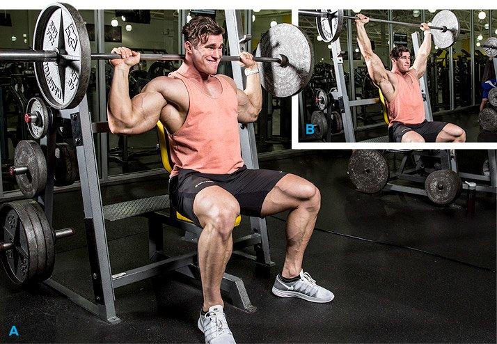 レジスタンストレーニングに起因する肩の障害(RTを集団で起こる傷害や障害のうち最大36%が肩関節複合体で発生している)