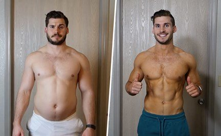 メタボリックシンドロームと運動(漸進的な運動プロトコルがグレリン濃度の抑制をもたらし、肥満男性の空腹感を低減する)