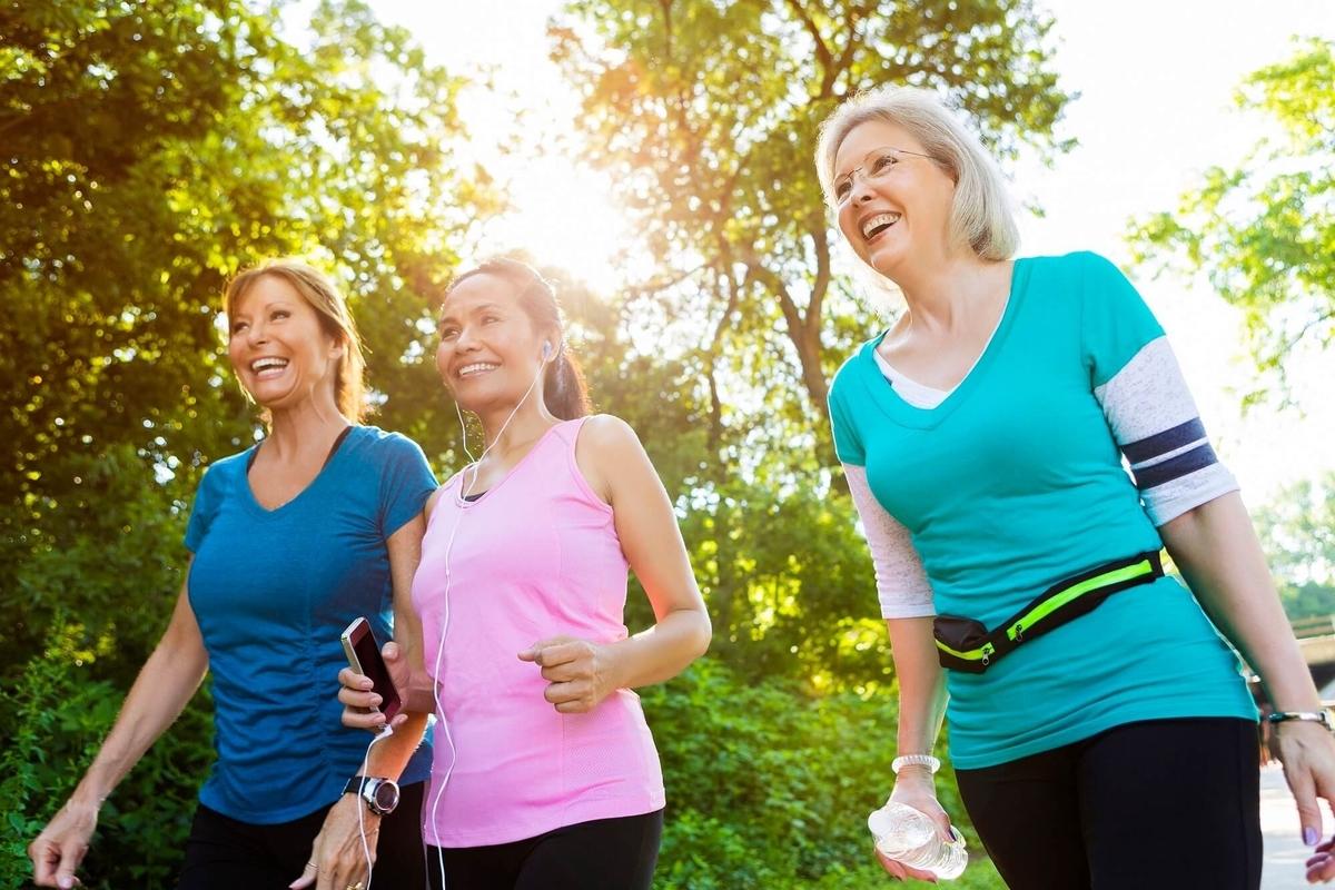関節リウマチと有酸素運動