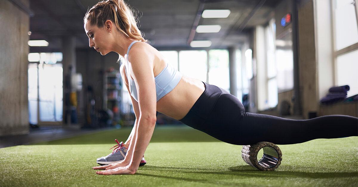 関節リウマチとストレッチと筋膜リリース
