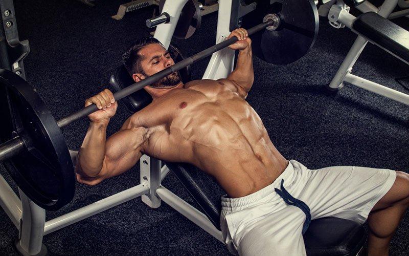 代謝ストレスと筋肥大(乳酸、水素イオン、無機リン酸塩、クレアチンその他の代謝産物の蓄積が筋肥大を起こす)
