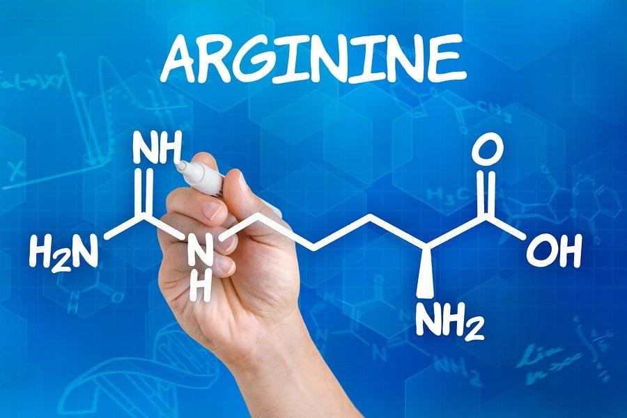 L-アルギニンサプリメントの摂取(L-アルギニンは、NOシンターゼ{一酸化窒素合成酵素}によってNOに変換され、その結果一時的な血管拡張をもたらす)