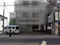 鴻巣宿の中心部