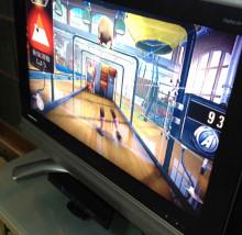 Kinect子供用ゲーム