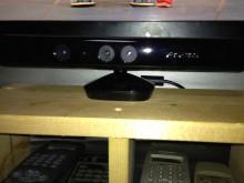 Kinect設置方法