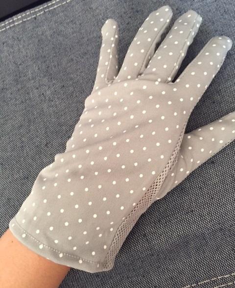 100均ダイソーで日焼け対策!メッシュ手袋はおすすめ - ナマケ ...