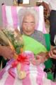 [はてなブログ][資料][毎日新聞]世界最高齢の日本人_1