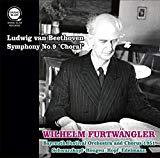 ベートーヴェン : 交響曲第9番「合唱」 / ヴィルヘルム・フルトヴェングラー | バイロイト祝祭管弦楽団 & 同合唱団 (Beethoven: Symphony No.9 / Furtwangler & Bayreuth Festival Orchestra & Chorus) [CD] [国内プレス] [日本語帯解説付]