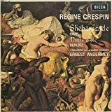ラヴェル Ravel シェエラザード Sheherazade ベルリオーズ Berlioz 夏の夜 Les nuits d'été Op.7 DECCA:SXL 6081 UK ED1Original