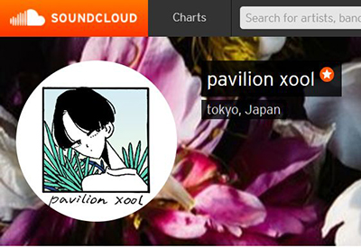 SoundCloud pavilion xool