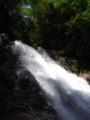 [nature][waterfall]トッカケの滝(背戸峨廊)