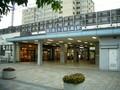 [鉄道][阪急電車][阪急][駅舎]阪急水無瀬駅