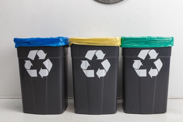 ゴミ箱イメージ