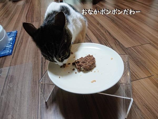 ななかまど誕生日ケーキ