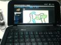 買って良かったIS01。ちょっとネットに関してはザウルスやiPod touchより
