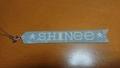 SHINeeロゴ