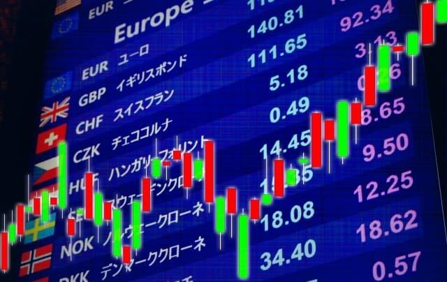 FXのチャートと為替レートの掲示板