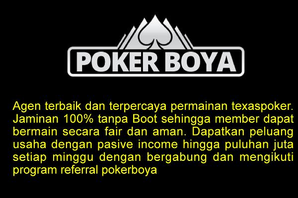Jenis Permainan Yang Ada Server Pokerboya Situs Yang Membahas Agen Poker Online