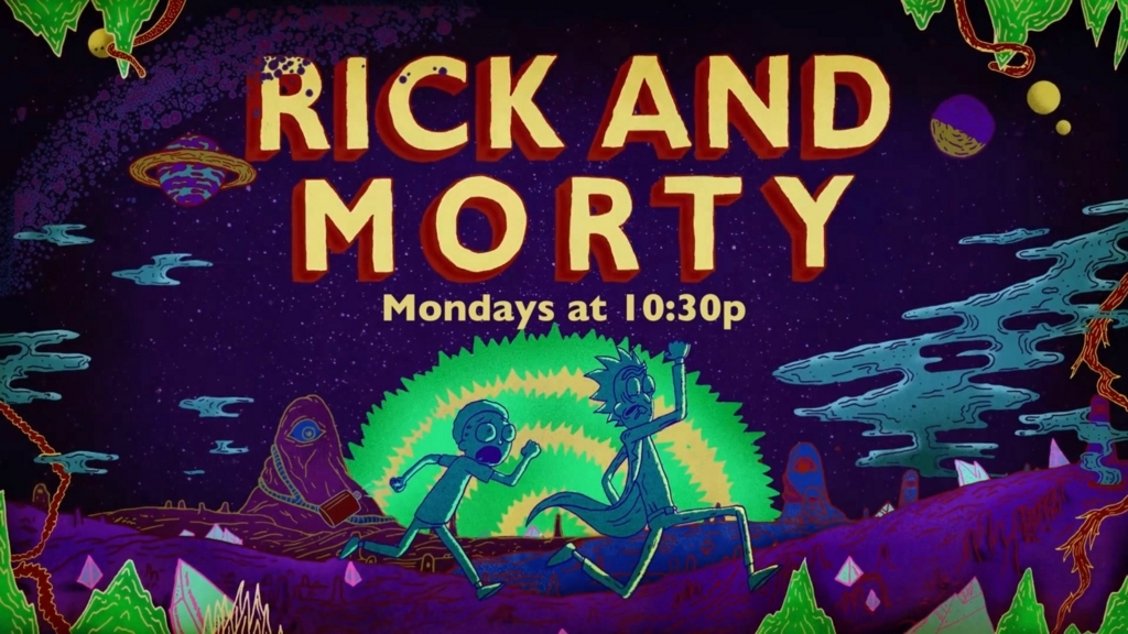 Watch ~ Rick and Morty Season 3 Episode 9 : The ABCs of Beth ~ FULL