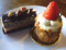 ママンテラスのケーキ