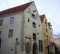 The Three sisters Hotel エストニアのタリン
