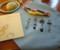 刺繍Cafe@Stitch by Stitchにて
