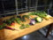 AVEDAの野菜ワークショップ