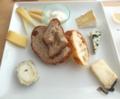 ラベイユ はちみつテイスティング「チーズとのマリアージュ探究」