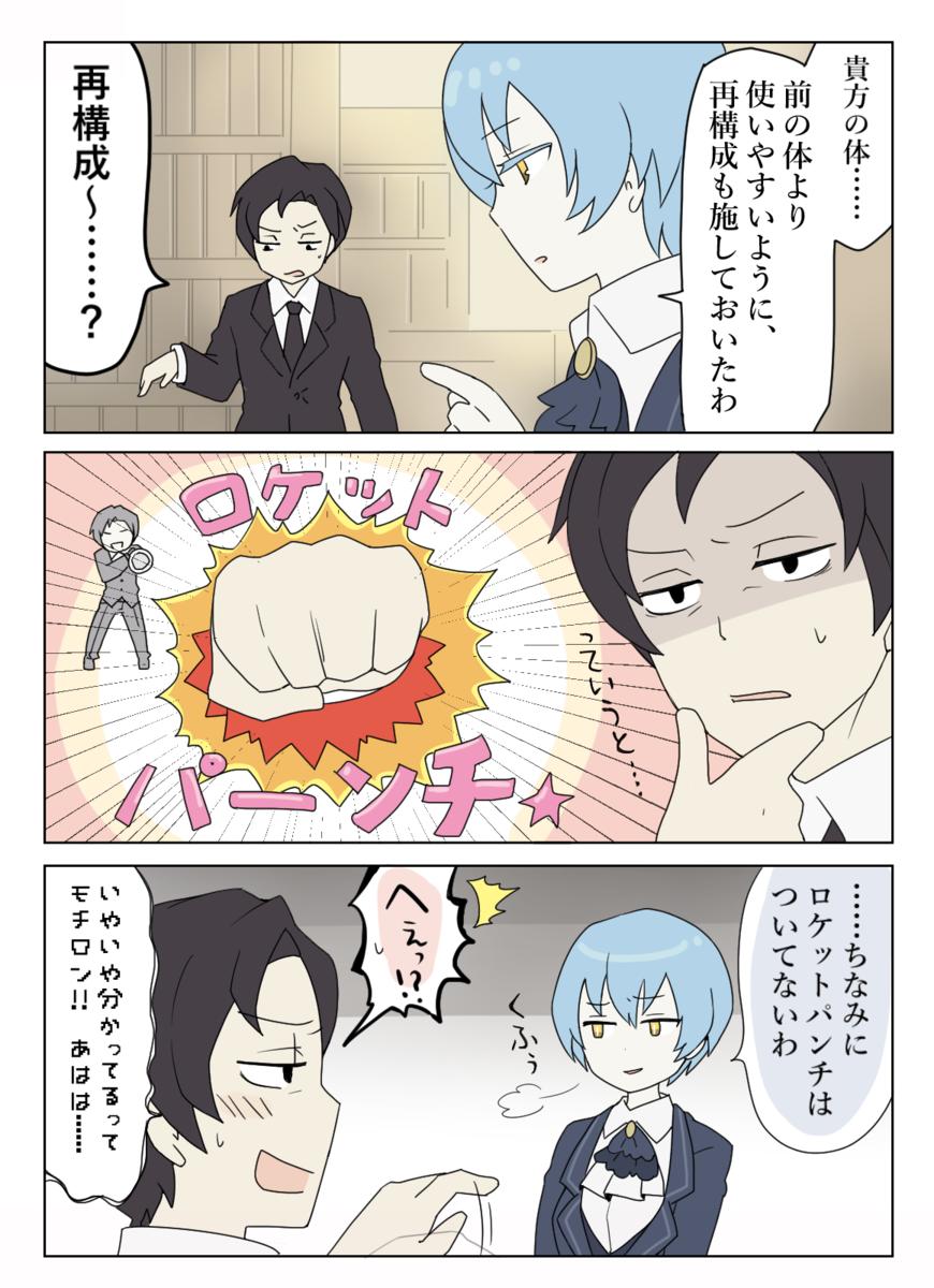 続編 ロボトミー コーポレーション