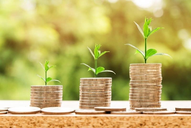 将来が不安な30代におすすめなお金を増やす3ステップ