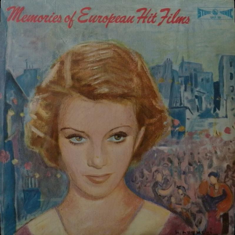 ヨーロッパ映画