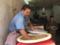 オールドダッカ シャカリバザールの食堂