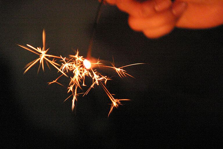 夏と言えば・・・・恋と花火