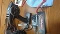 送信機 バッテリー 充電器