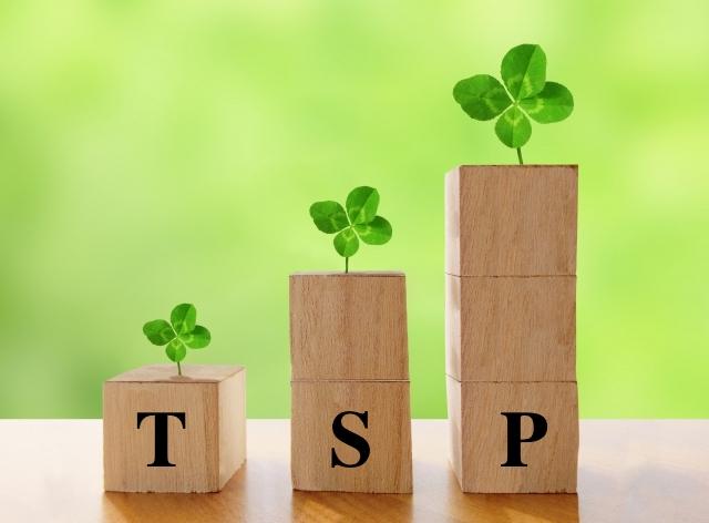 TSPと書かれた画像