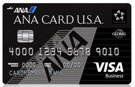 ANA CARD U.S.A.の画像