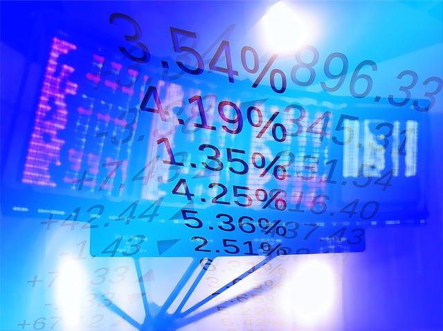 株取引のイメージ画像
