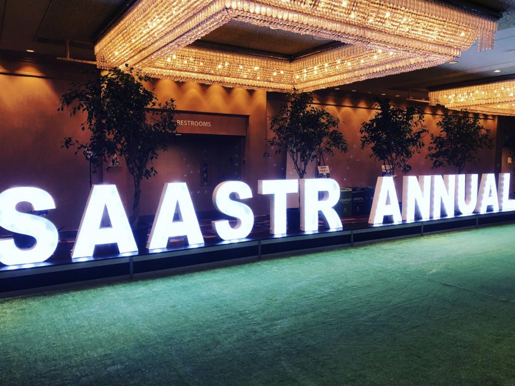 SaaStr annual2018