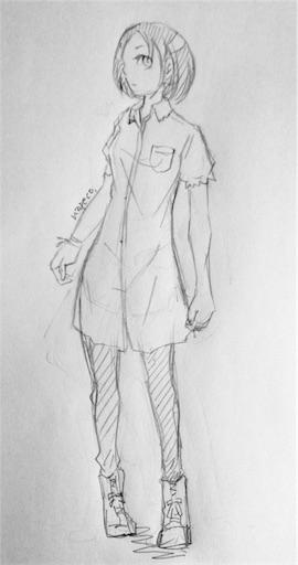 冷えとりファッション5