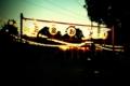 尼崎の盆踊り
