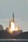 情報収集衛星光学 3 号機を搭載した H-IIA ロケット 16 号機の打上げ
