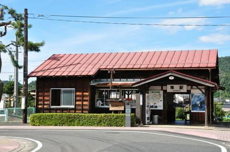 個別「[鉄道][駅]若桜鉄道若桜線...