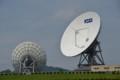 [パラボラ]KDDI 山口衛星通信センター