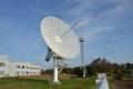[パラボラ]情報通信研究機構 平磯太陽観測センター