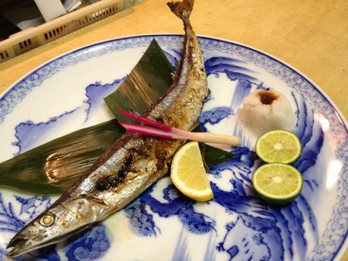 焼き秋刀魚.JPG