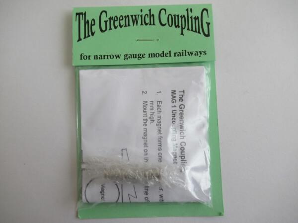 Greenwich マグネットアンカプラー