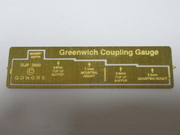 Greenwich ハイトゲージ