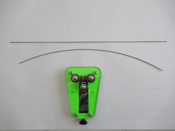 レールベンダーの使い方
